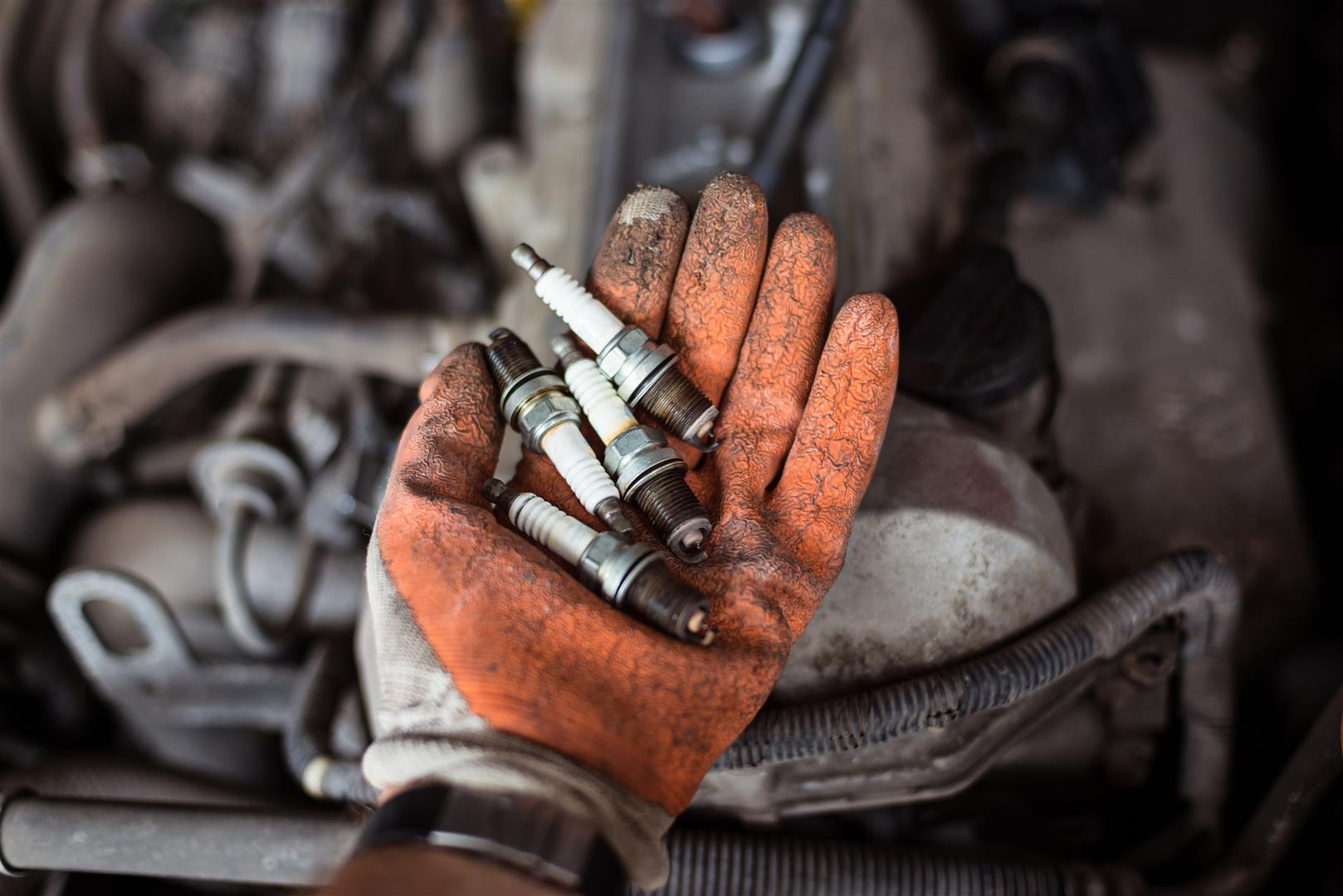 What You Need to Know About Spark Plugs
