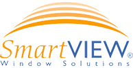 SmartView logo | Moran Family of Brands