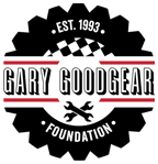 Gary Goodgear logo