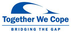 Together We Cope logo